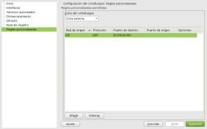 Debida configuración de OpenSUSE para usar Chromecast